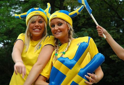 Tips how to date Sweden ladies
