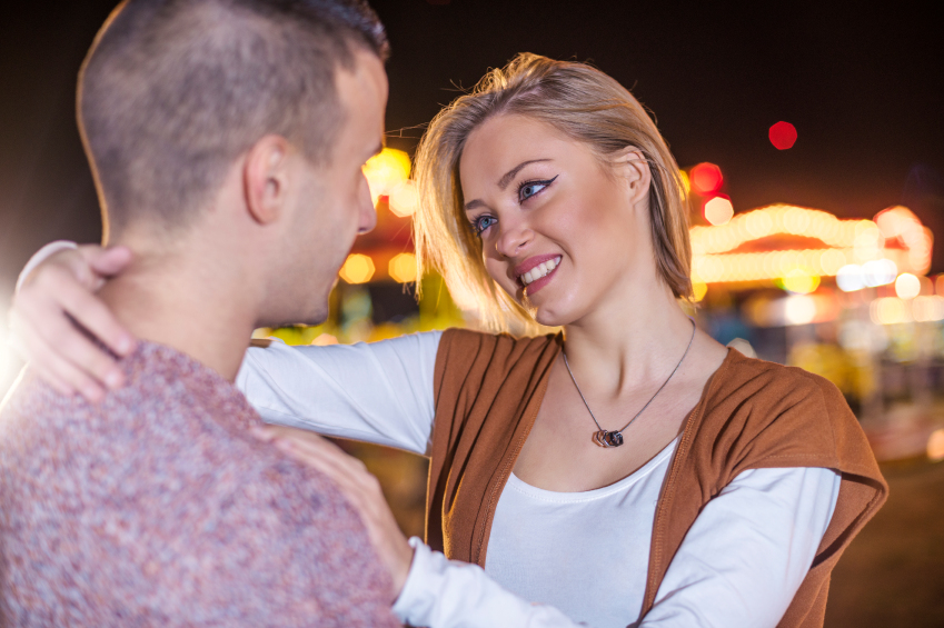 adult dating all through divorce proceedings